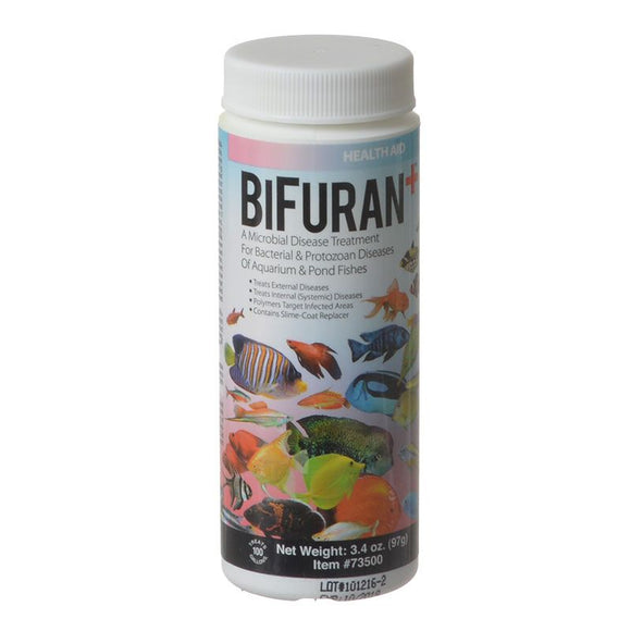 Aquarium Solutions Microbial Treatment for Fish Diseases