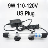 Aquarium UV Sterilizer Light