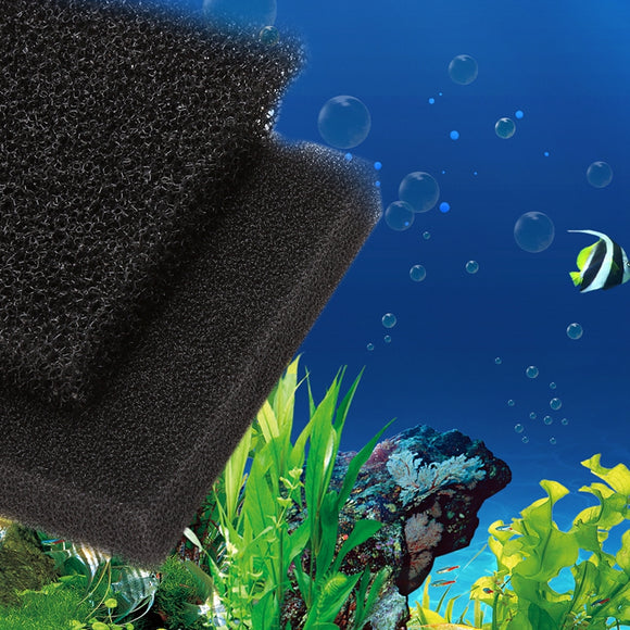 Biochemical Cotton Sponge Filter Media
