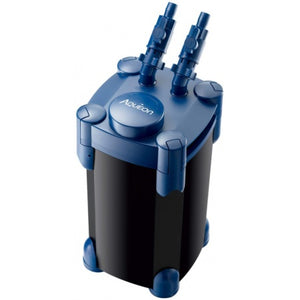 Aqueon Quietflow Canister Filter (55-155 Gallons)