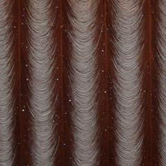 Wave String Curtains 150cm x 300cm