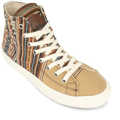 Desert Nomad High Top - ML Footwear