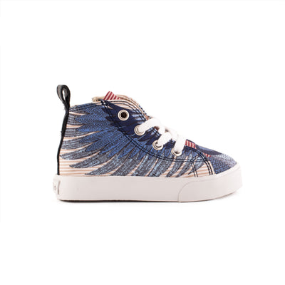 Bald Eagle High Top - KIDS - ML Footwear
