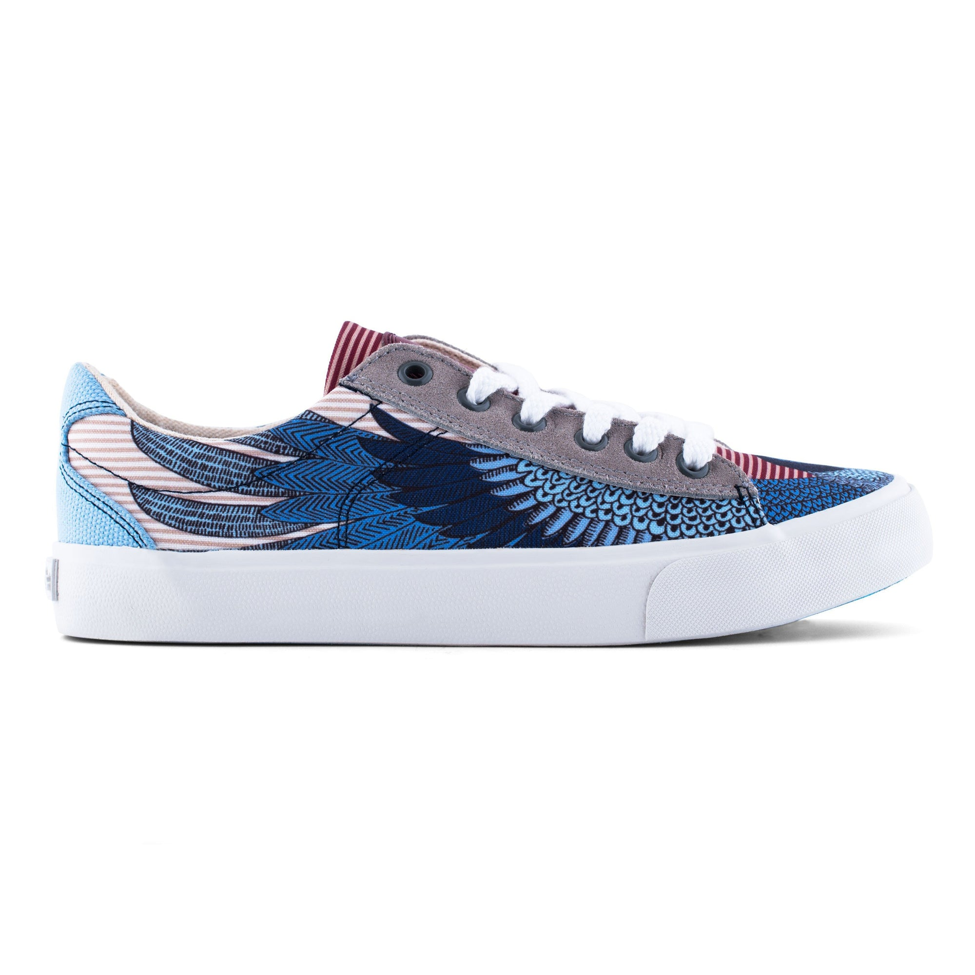 Bald Eagle Low Top - ML Footwear