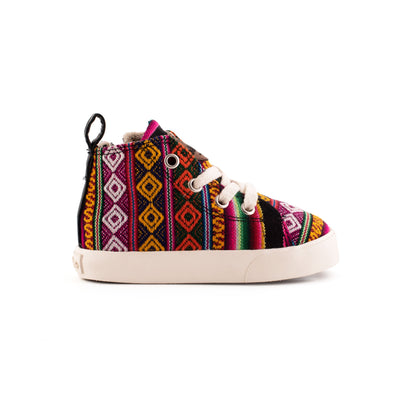Spectrum High Top - KIDS - ML Footwear