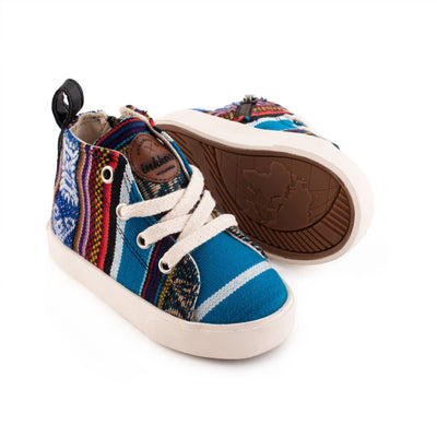 Bluebird High Top - KIDS - ML Footwear