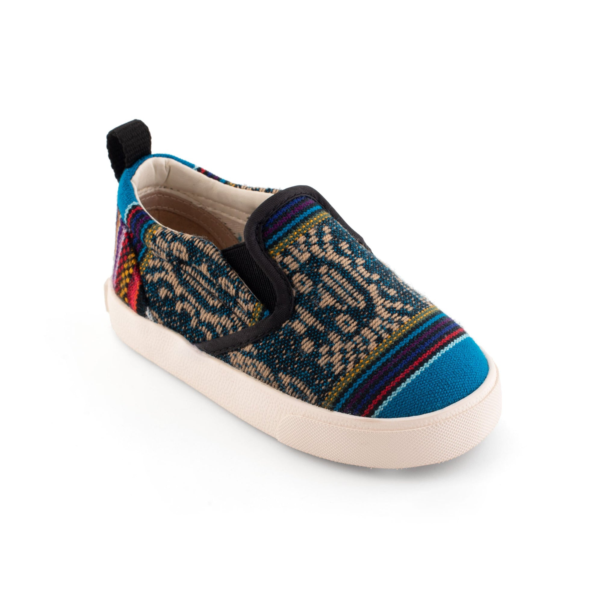 Bluebird Slip On - KIDS - ML Footwear