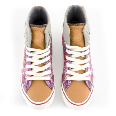 Bohemia High Top - ML Footwear