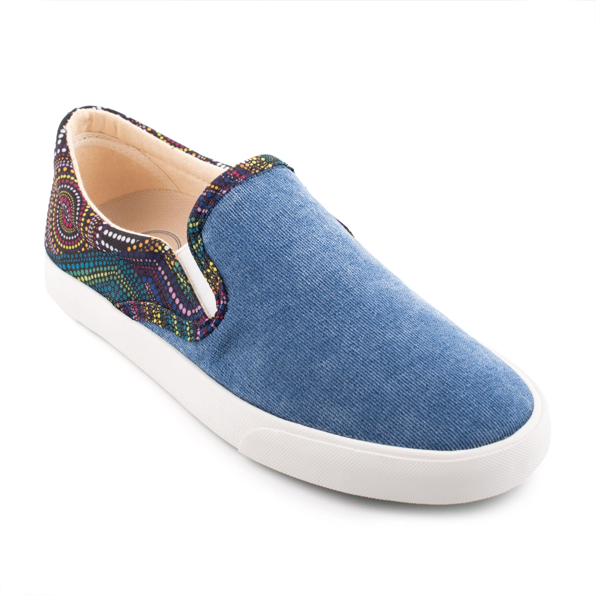 Brisbane Slip On - ML Footwear