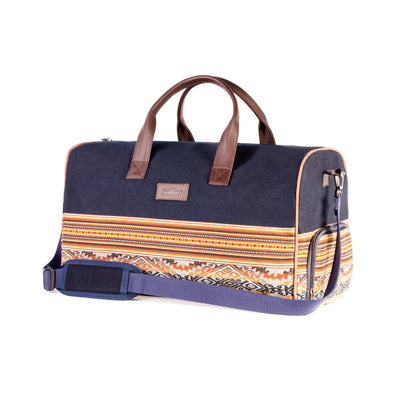 Barracuda Duffle Bag - ML Footwear