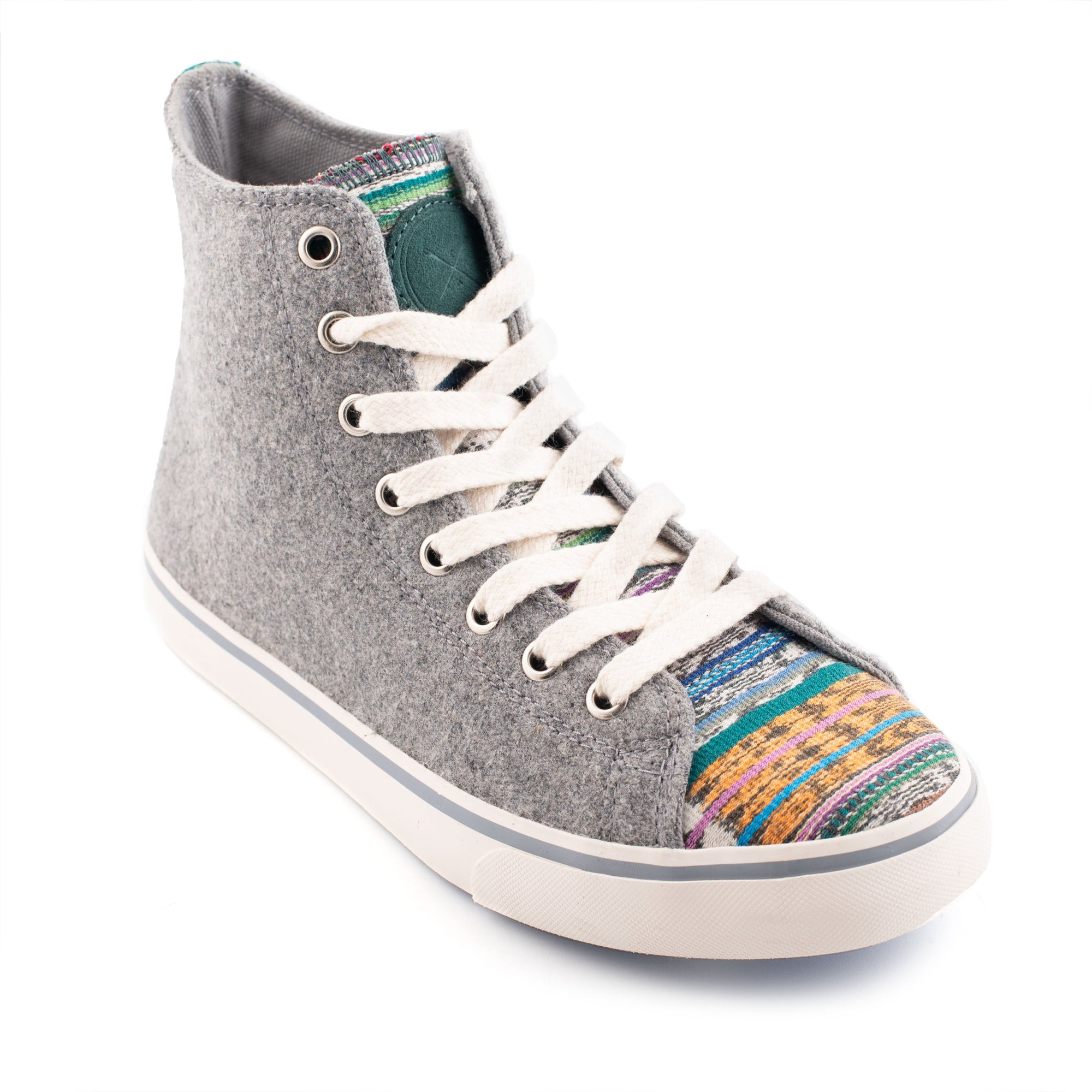 Coban High Top - ML Footwear