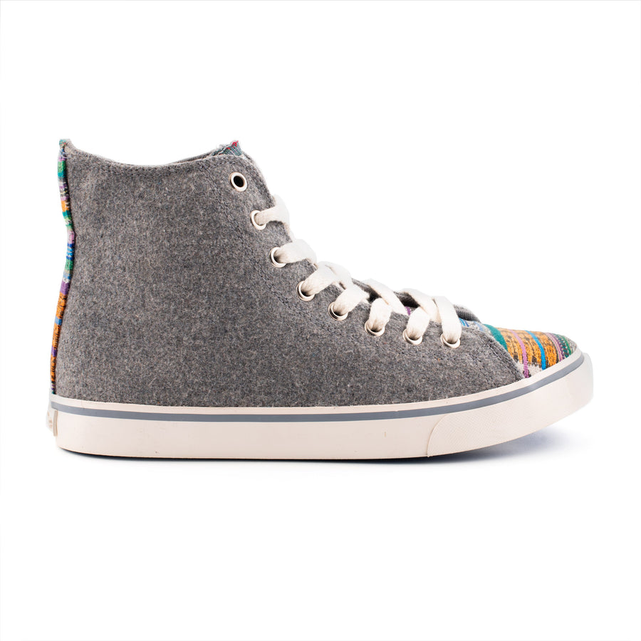 Coban High Top