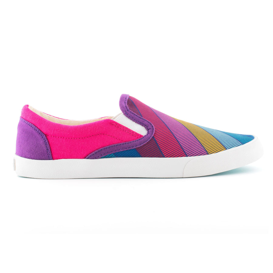 Color Rayz Slip On