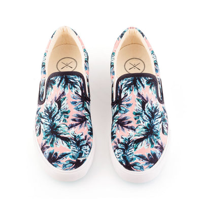 Cuban Tropics Slip On