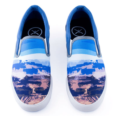 Canyon Slip On