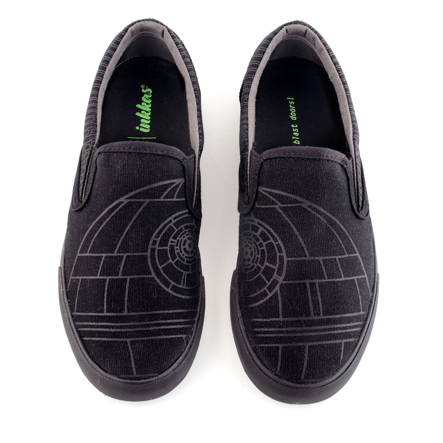 Death Star Slip On