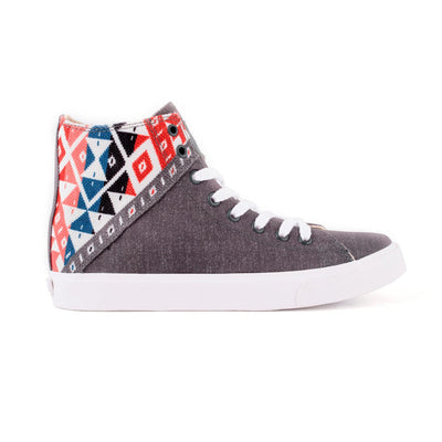 Dolomite High Top