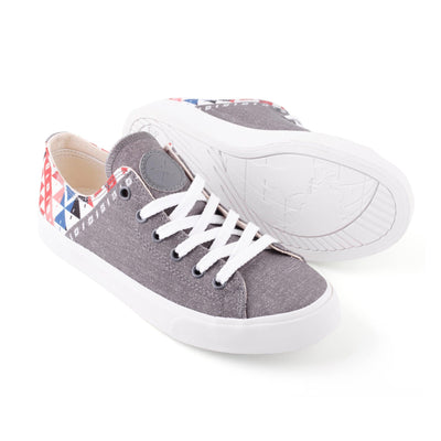 Dolomite Low Top