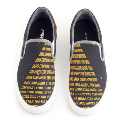 Star Wars Slip On