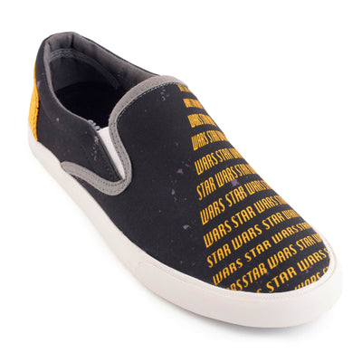Star Wars Slip On - ML Footwear
