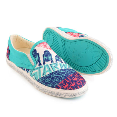 Aztechy Slip On - ML Footwear