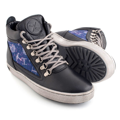 The Galaxy Camping Boot