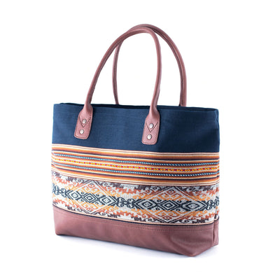 Barracuda Tote Bag - ML Footwear