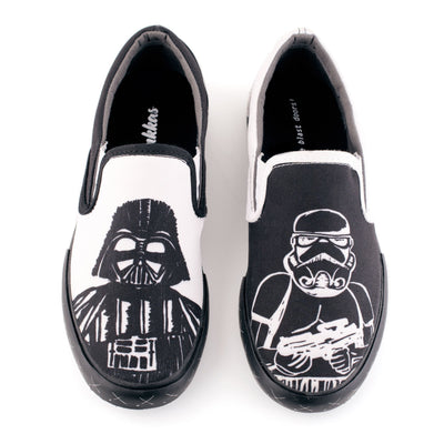 Empire Slip On - ML Footwear