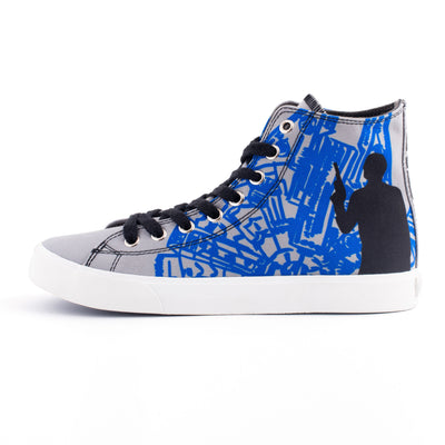Falcon High Top