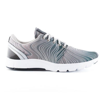 Red Rocks Grey FlexAire - ML Footwear