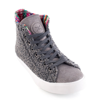 Fraggle High Top - ML Footwear
