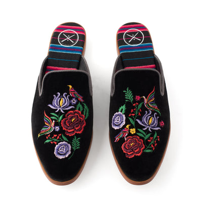 Frida Slide - ML Footwear