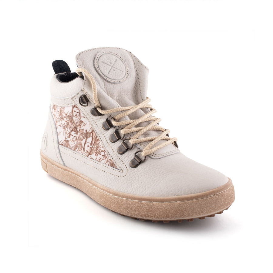 551385cee3b9d4 The Future is Female Camping Boot