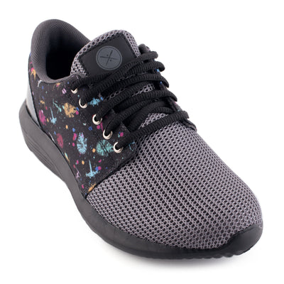Galaxy Confetti Flex Force - ML Footwear