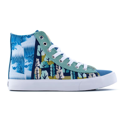 Iguazu High Top