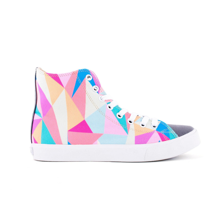 Nikki High Top (SHIPS 5/30)