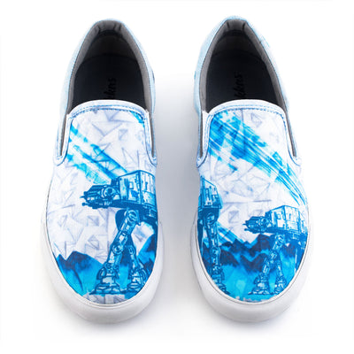 Hoth Slip On - ML Footwear