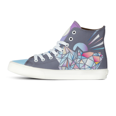 Diamond Mountain High Top