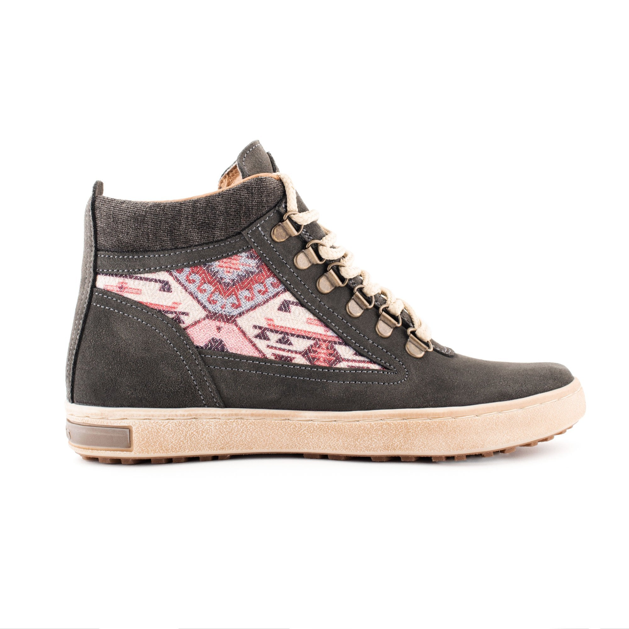 Konya Camping Boot - ML Footwear