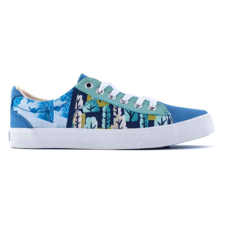 Iguazu Low Top