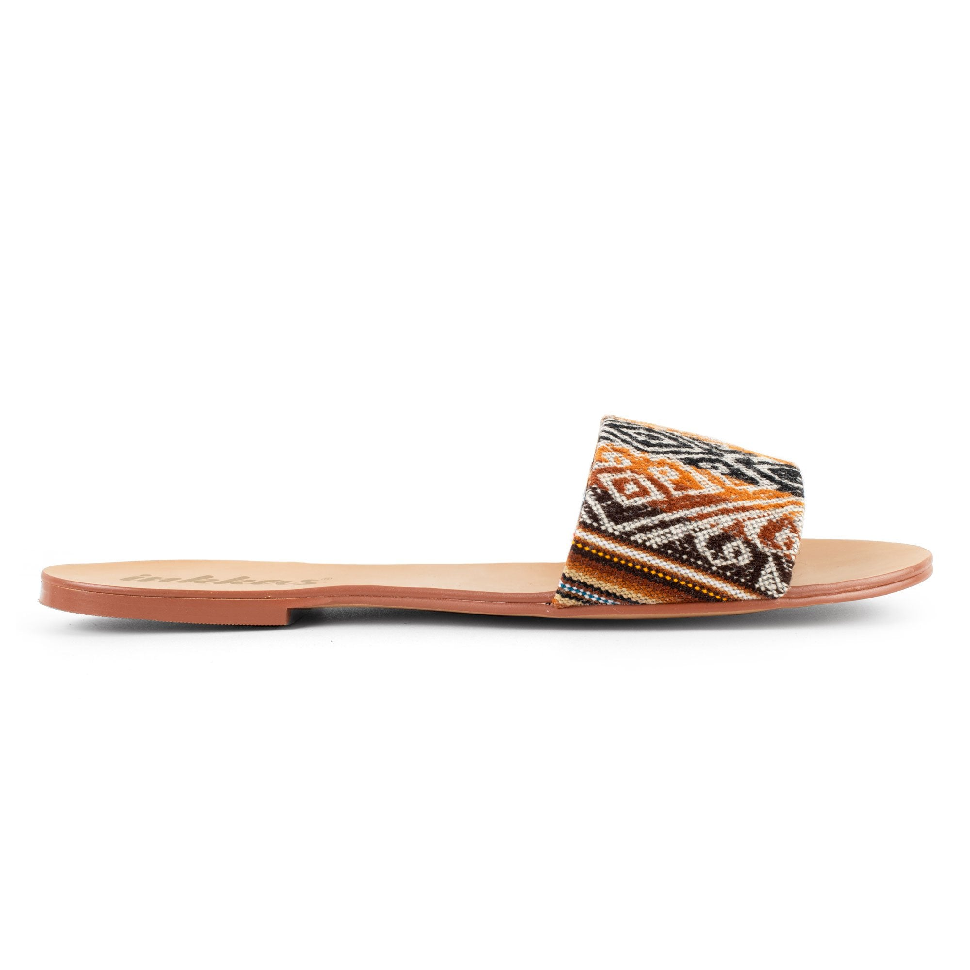 London Sky Slide Sandal