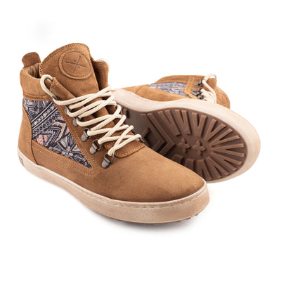 Mali Camping Boot - ML Footwear