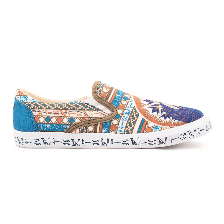 Nile Slip On