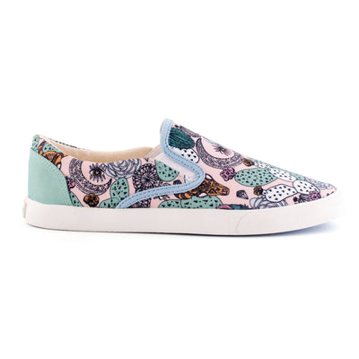 Nopal Slip On - ML Footwear