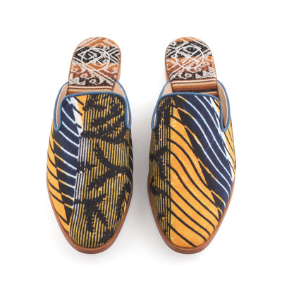 Okapi Slide - ML Footwear
