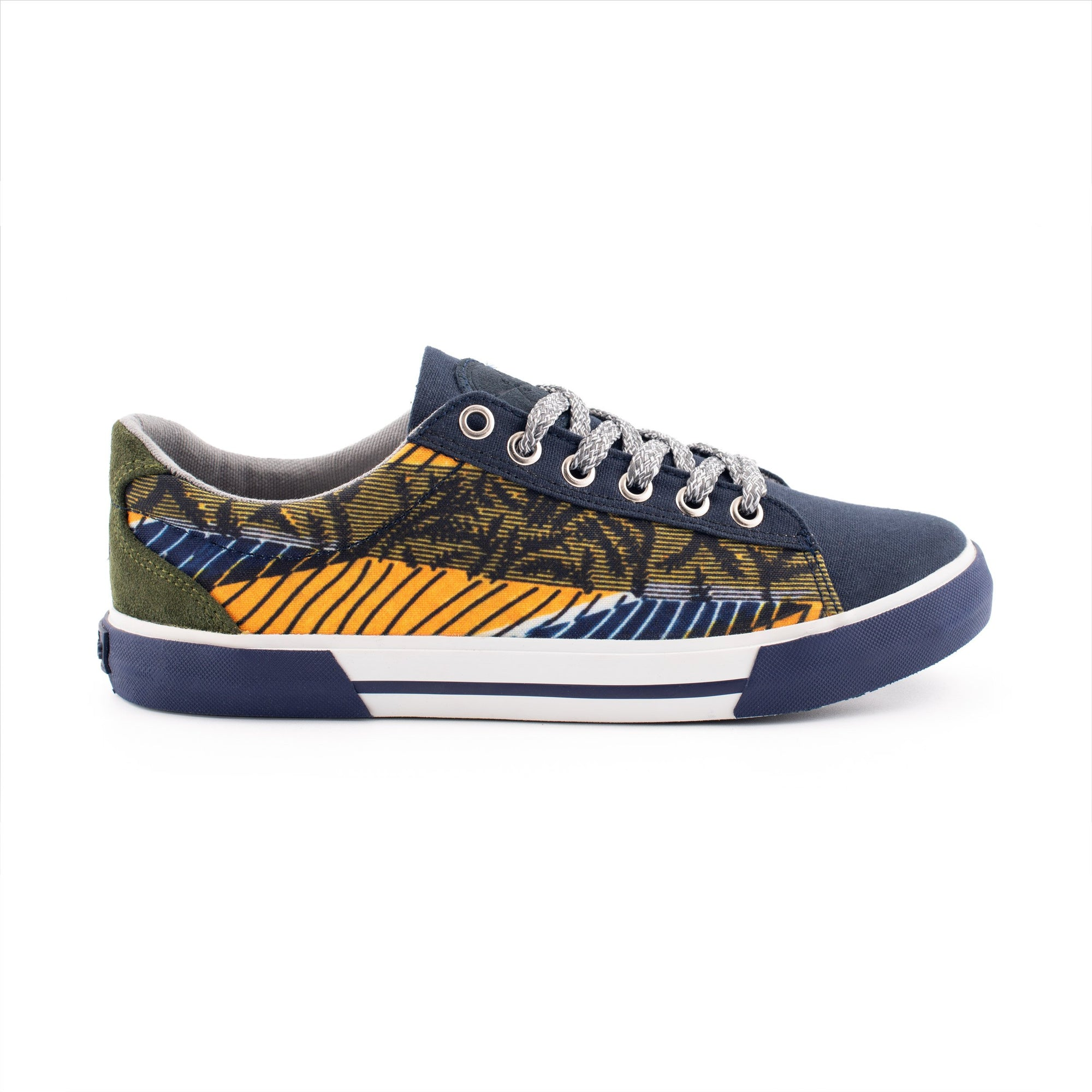Okapi Low Top - ML Footwear
