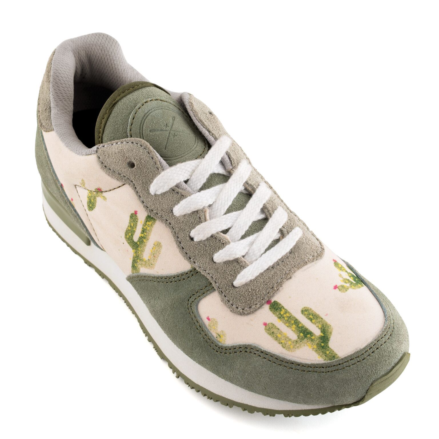 Prickly Jogger - ML Footwear