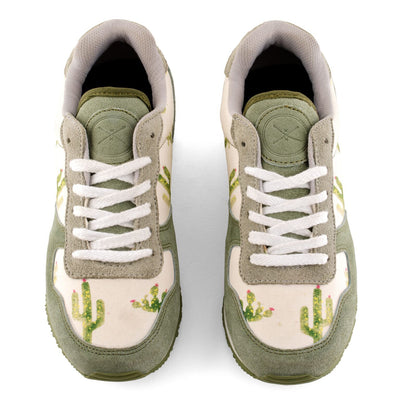Prickly Jogger