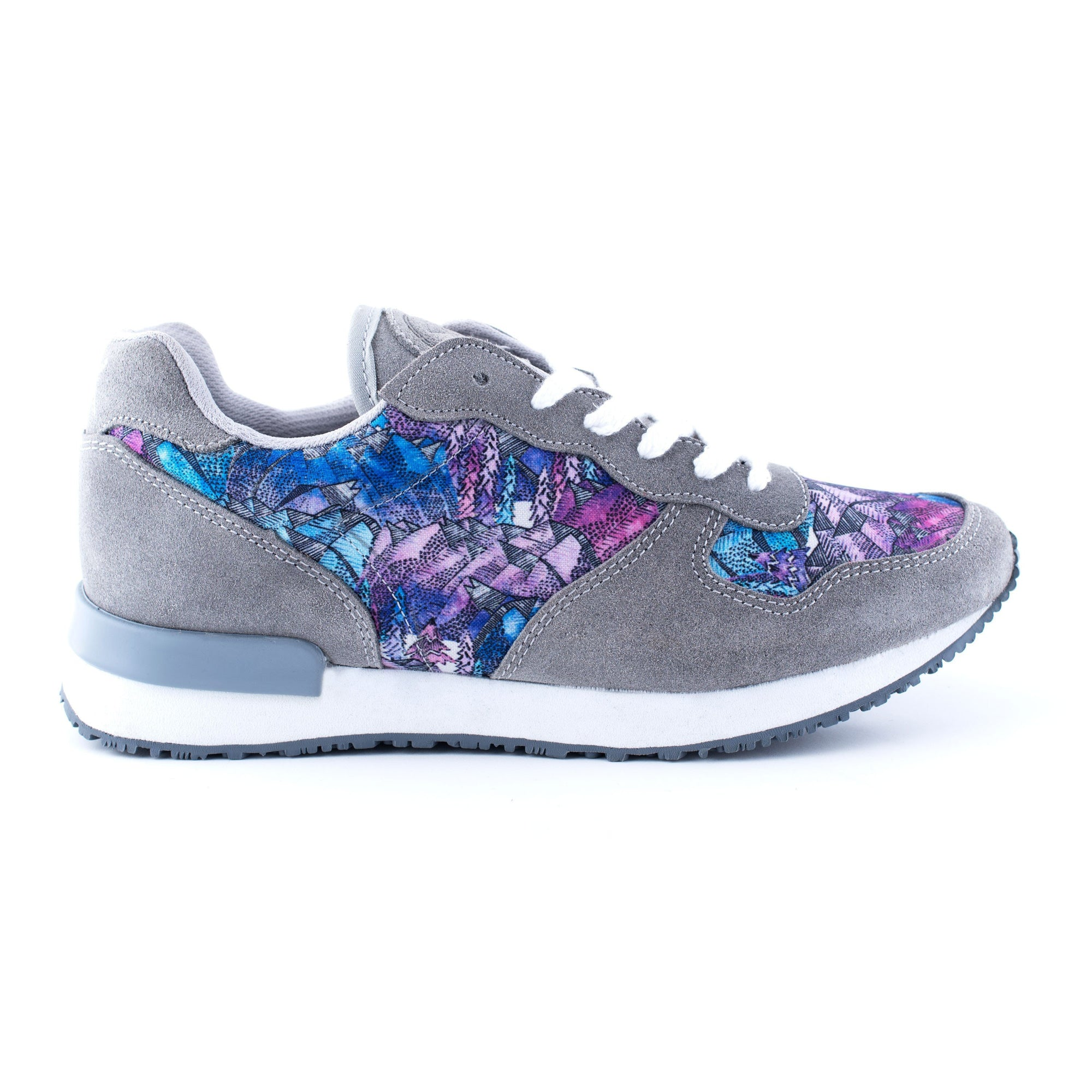 Purple Mountains Jogger - ML Footwear