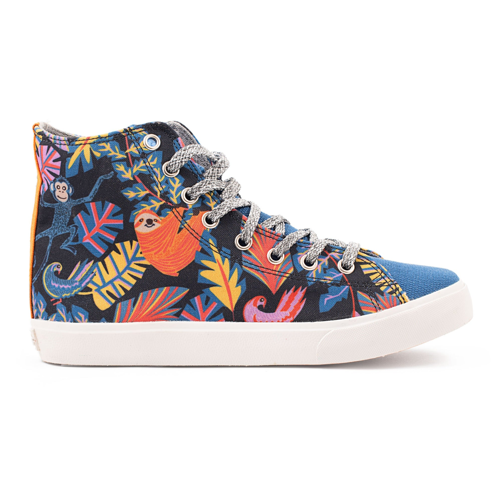 Quetzal High Top